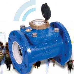 """Đồng hồ nước Arad DN50 lắp đường ống phi Φ60mm (2"""")"""