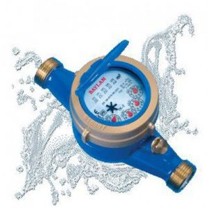 Đồng hồ nước Baylan KY-1, KY-2, KY-3